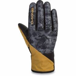 Dakine Crossfire Glove Men Watts