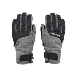 Volcom CP2 Gore-Tex Glove Heather Grey