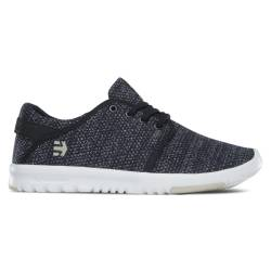 Etnies Scout Womens Black White