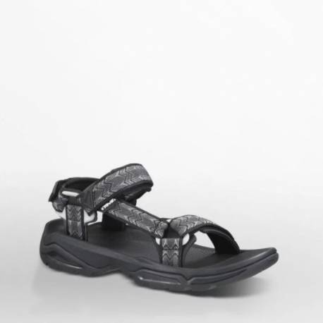 Teva Terra Fi 4 Sandalen Heren Cross Terra Black