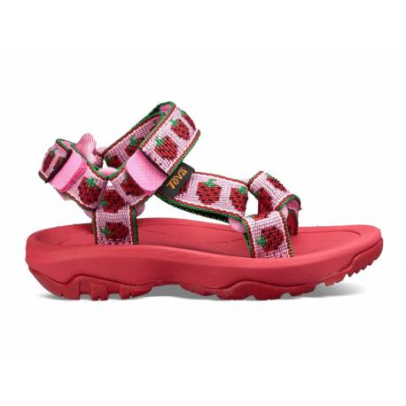 Teva kids HURRICANE XLT 2 strawberry pink