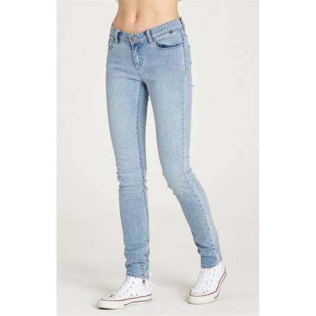 Element Dames Jeans Clear Sky Sticker