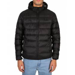 Iriedaily Kotti 2 in 1 Jacket for Men in Black