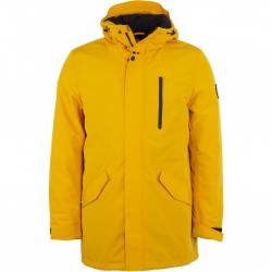 Kronstadt Walter Radiant Yellow Winter Parka voor Heren