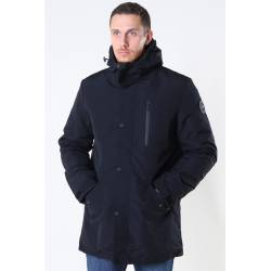 Kronstadt Men's Walter Jacket Black