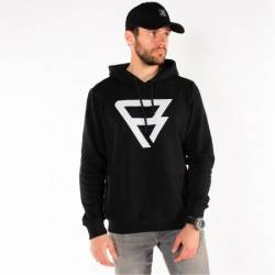 Brunotti Ballard N Men Sweat Hoodie Black
