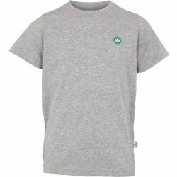 Kronstadt Timmi Recycled T-shirt Twillight Grey