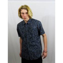 Volcom Striver Shirt - M China Blue