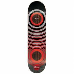 Almost Youness Red Rings Impact Deck 8.25
